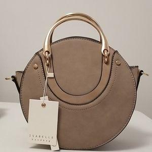 *BRAND NEW!* Round Isabelle Handbag